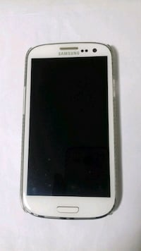smartphone bianco Samsung Galaxy Android Paolo VI, 74123