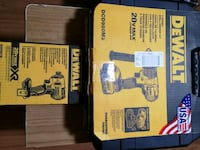 2 DeWalt drills  Pickering, L1W 2P5
