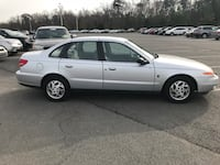 Saturn - L-Series - 2002 Suitland, 20747