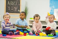Childcare openings starting 275-300Weekly Columbia