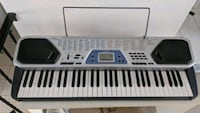 Casio CTK-481 electronic keyboard  Mississauga, L5M