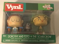 Dorothy Wizard of Oz POP Funko Toy Figures Halifax, B3S 1N6