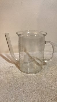 Glass 4 Cup  Fat Separator for less fat gravy Germantown, 20874