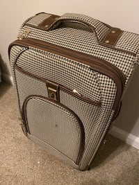 London Fog Carry-on Luggage