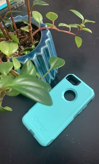 New iPhone 7 otterbox phone case