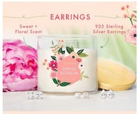 Charmed Aroma Spring Blossom Candle Langley, V2Y 0E8