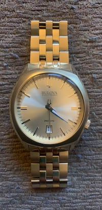 Watch Bulova Accutron ii Owings Mills