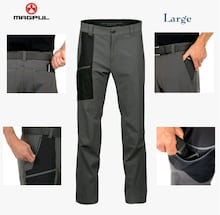 New Men's Large Magpul  Softshell Utility Pant