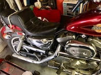 HARLEY DAVIDSON SPORTSTER 1992 PRICED TO SELL! Under 35,000 mi  Mesa, 85206