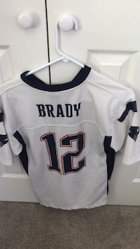 Brady jersey Waterford, 06385