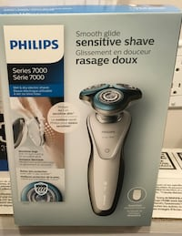 New philips shaver 7000 never opened $130 firm Edmonton, T5W 0P8