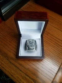 Ray Replica Toronto Argos Grey Cup Ring  Georgina, L4P 3L9