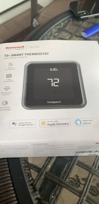 Wifi Thermostat Baltimore, 21224