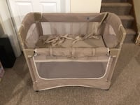 Infant co-sleeper Spotswood, 08884