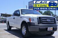 2010 Ford F-150 White Houston, 77008