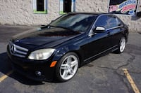 2009 Mercedes-Benz C-Class C300 Sport Sedan Woodbridge, 22191