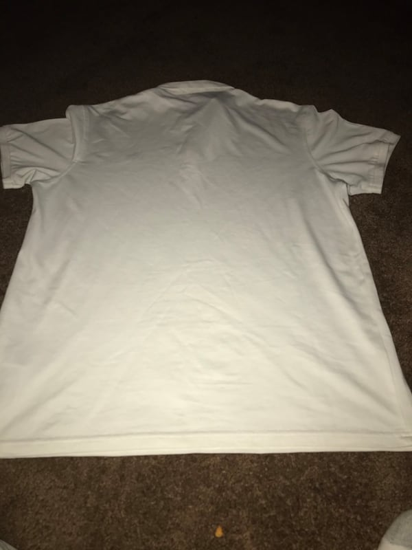 All white christian dior shirt  c7485d13-bb8b-45b9-b641-4a018e17a469