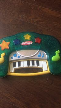 Toddler toy Piano