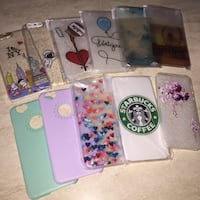 COVER IPHONE 6/6S Rossano Stazione, 87067