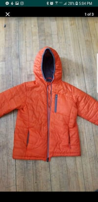 Land's End Jacket - Womens M