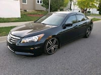 Honda - Accord - 2012 Waldorf