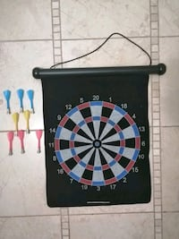 Magnetic Dart Board  Guelph
