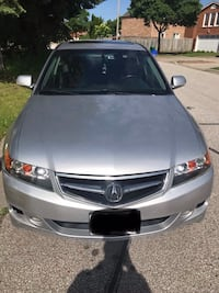 Acura - TSX - 2006 Vaughan