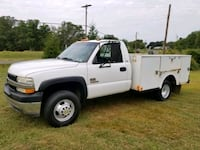 2002 Chevrolet C/K North East