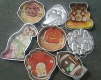 $5 for one cake pan, choose your favorite Tracy, 95304