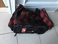 Roots carry on bag. Brand new. Still available if posted. Vaughan, L4L 7J6