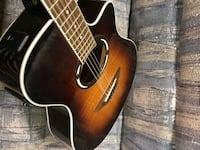Yamaha APX500 Acoustic/Electric Guitar Harpers Ferry, 25425