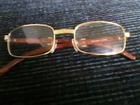 Cartier Gold Frame Glasses Memphis, 38126