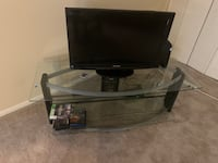 Tv stand and 35 inch tv Laurel, 20708