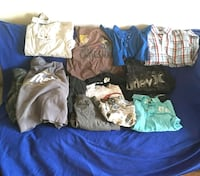 Men's Clothing Lot Guelph