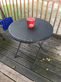 Small outside table Jaffrey, 03452