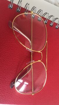 New prescription aviator glasses Vaughan, L4H 2A4