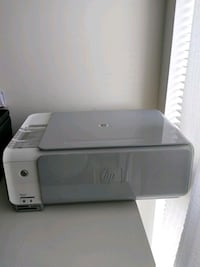 HP Scanner C3180 3743 km
