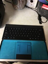 Logitech blue tooth android key board Green Bay, 54301