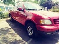 Ford - F-150 - 2001 Springfield