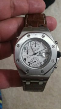 Audemars Piguet Royal Oak Offshore  Surrey, V3W 3R1