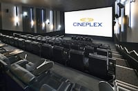 7 movie tickets for $50 Mississauga, L5A