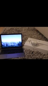 Macbook 12 Zoll -Early 2016 Kulmbach, 95326