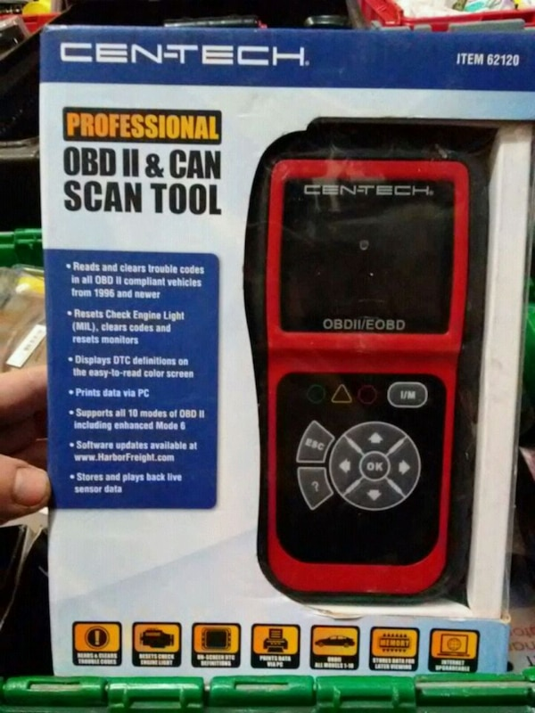 Scan Tool Cen Check Trouble – Icalliance