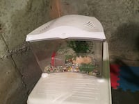 Lot of 4 aquariums in various sizes  Bolton, 01740