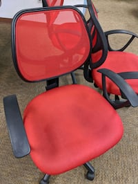 Office chairs for sale pick up only Daly City, 94014