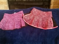 Just one you size 3t skirt/shorts Corpus Christi, 78413
