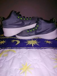 Hyperfresh high cut shoes SIZE 12 St. Catharines