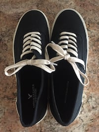 *NEW SNEAKERS size 12 AMERICAN EAGLE OUTFITTERS Hicksville, 11801