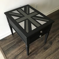Accent Table-FREE DELIVERY