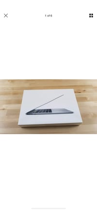 Apple MacBook Pro(15-inch Nashville